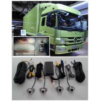 Buy cheap ROSH Lorry Cameras System AVM All Round Type Around View Bird View System product