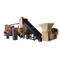 Buy cheap Radiator Recycling Plant Commercial AC Copper and Aluminum Separator from wholesalers