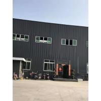 Buy cheap Customized Q355B Warehouse Steel Structure For Logistic Center from wholesalers