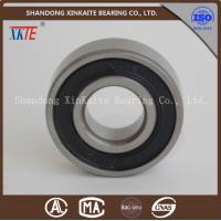 Buy cheap Rubber Double Seals deep groove ball bearing 6308 2RS 2RZ for industrial machine from Chinese bearing supplier from wholesalers