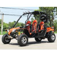 Buy cheap Single cylinder, Horizontal type、4-stroke,Air Cool,Front and rear disc brake ,Brand new 4 seater ,Alumium Alloy Rims,CTV from wholesalers
