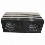 Buy cheap Granite Countertop, Made of Verde Ubatuba from wholesalers