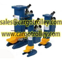 Buy cheap Lifting toe jack price list and more details from wholesalers