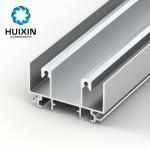 Buy cheap Foshan aluminium profile sliding door aluminum profile for sliding window from wholesalers