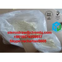 Buy cheap 1-Androsterone Androgenic Steroid Powder Androsterone CAS 53-41-8 Safe Shipping from wholesalers