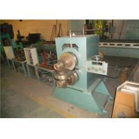 Buy cheap Wedge Wire Screen Welding Machine , Basket Fence Wire Mesh Making Machine from wholesalers