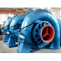Buy cheap pelton turbine wheel from wholesalers