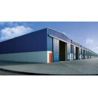 Buy cheap Low Cost Steel Structure Prefabricated Warehouse Workshop Building from wholesalers