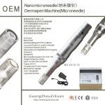 Buy cheap Nano Micro Needle Dermapen Machine Newest from wholesalers