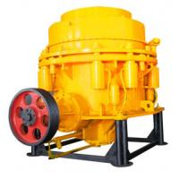 Buy cheap Camelway PY Spring Cone Crusher,compact with reasonable structure,safe and from wholesalers