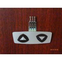 Buy cheap Thin Film Flat Waterproof Membrane Touch Switch For Medical Equipment from wholesalers
