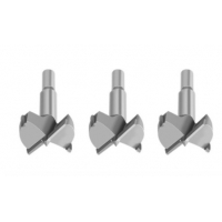 Buy cheap Smooth 70mm 364 Tungsten Carbide Pin For Wood Plastics from wholesalers