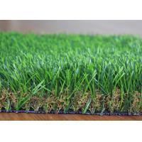 50mm Landscaping Artificial Grass High Density Artificial Grass For Home Garden