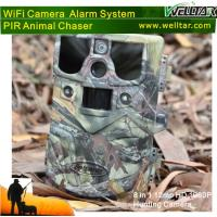 Buy cheap 8 In 1 12MP HD 1080P Hunting Camera SG900V, With TIME LAPSE And Internal animals voice, New Design Predator Call from wholesalers