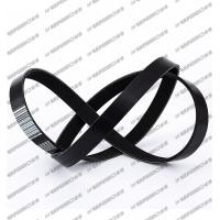 Buy cheap High quality Machinery v ribbed belts excavator belt engineering machinery belt from wholesalers