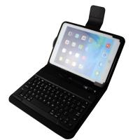 Buy cheap 8-pin wired connect Apple iPad Keyboard Leather Case for ipad Air / Air 2 product