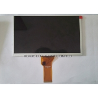 Buy cheap 3.5mm Thickness 9.0 Inch 1024x600 Tft Lcd Module Display 0.5mm Pin Pitch from wholesalers