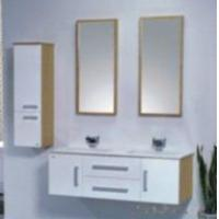 Buy cheap Bamboo Bathroom Cabinet from wholesalers