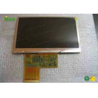 Buy cheap Long Porduct Life 4.3'' Samsung LCD Monitor Edge Light Type With Anti - Glare LMS430HF02 from wholesalers