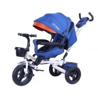 Buy cheap China Flybaby 6-IN-1 Baby Tricycle Trike Stroller from wholesalers