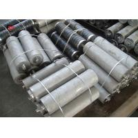 Buy cheap Overland Conveyor Belt Machine / Noncorrosive Steel Roller Conveyor Rollers from wholesalers