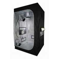 Buy cheap Hydroponic Mylar Grow Tent Room Box for Indoor Plant Growth 150*150*200cm from wholesalers