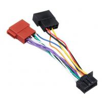 Buy cheap Car Stereo Radio Player Custom Wiring Harness Connector 16 Pin For Pioneer 2003-on from wholesalers
