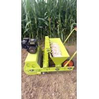 Buy cheap 2017 Hot Garlic Seeder/Garlic Planter Machine from wholesalers