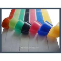 Buy cheap china factory normal temperature back glue hook and loop, colours from wholesalers