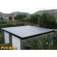 Buy cheap Recycled PVC truck cover tarpaulin For Roofing Covering 650gsm 1000d*1000d 20*20 from wholesalers