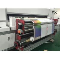 Buy cheap Large Format Towel Digital Printing Machine / Fabric Digital Printer ISO Approval from wholesalers