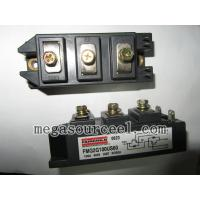 Buy cheap IGBT Power Module FMG2G100US60 - Fairchild Semiconductor - Molding Type Module from wholesalers