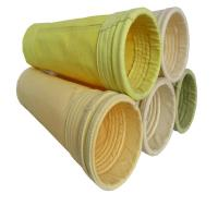 Buy cheap High Quality PTFE Vacuum Cleaner Dust Filter Bag with glallfiber from wholesalers