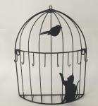 Buy cheap Bird Feeder Accessories ,Metal Key Holder,simple feeders from wholesalers