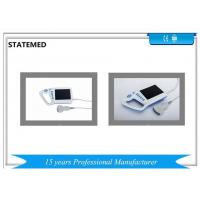 Buy cheap M Mode Cattle Sonogram Machine , Portable Vet Ultrasound Scanner Probe Automatic Identification from wholesalers