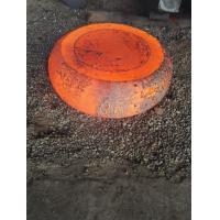 Buy cheap CK45 Diameter 300 - 1300mm Alloy Steel Forgings For Energy Metallurgy Mining GB, product