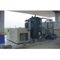 Buy cheap Industrial Cryogenic Air Separation Unit Equipment 1000Kw For Oxygen Generating from wholesalers