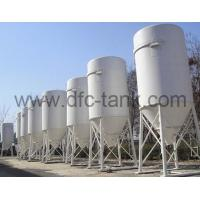 Buy cheap 25m³ Cement mortar tank from wholesalers