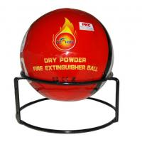 Buy cheap Customize Logo Cover ABC Dry Chemical Powder Fire Extinguisher Throwable 1.3 Kg product