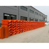 Buy cheap HDPE Dredging Pipe Floater from wholesalers
