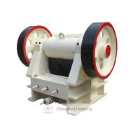 Buy cheap Competitive Price Secondary Stone Jaw Crusher For Rock In Arfica from wholesalers