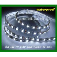 Buy cheap 5M  5050 SMD IP65 Waterproof LED Flexible 300 leds Lamp Light Strip from wholesalers