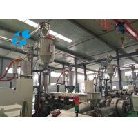 Buy cheap CSG Series Dehumidified Air Dryer / PET Crystallizer Dryer Auto Operation from wholesalers