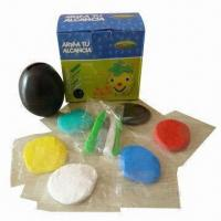 Buy cheap Super Light Bouncing Play Dough Set, Available in Various Colors from wholesalers