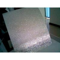 Buy cheap 4mm Aluminium Checker Plate , Aluminum Diamond Tread Plate For Ceilings / Walls from wholesalers