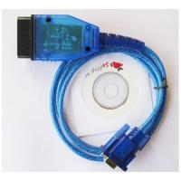 China Volvo Fault Code Reader Obd Diagnostic Tools With Version 1.3 Usb To Serial 232 on sale