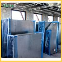 Buy cheap HVAC Duct Plastic Protection Film Blue HAVC Duct & Vent Protection Film product