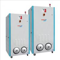 Buy cheap Double Cooler Honeycomb Desiccant Rotor Dehumidifier For PC / PBT / PET Plastics from wholesalers