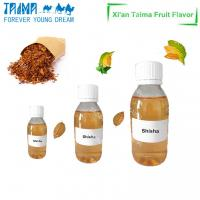 Buy cheap Liquid flavoring concentrate Tobacco flavor for Diy juice in the new year 2018 from wholesalers