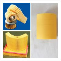Buy cheap oil filter paper from wholesalers